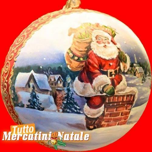 Buona serata Amanti del Natale!...