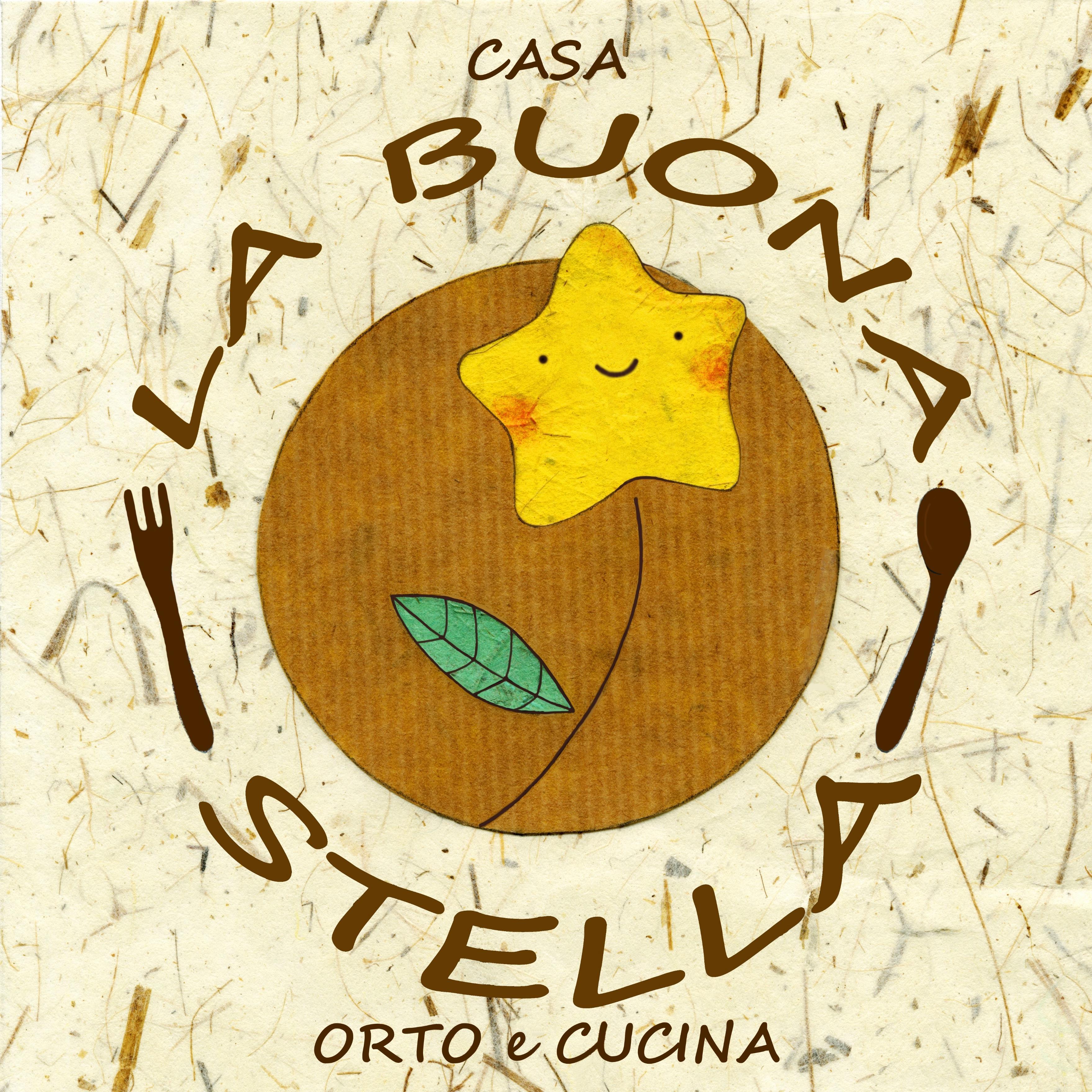 ☆ Casa la Buona Stella ☆