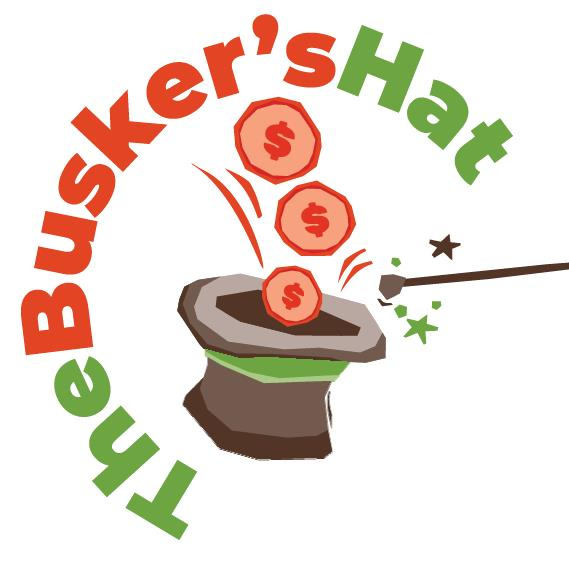 The Busker's Hat