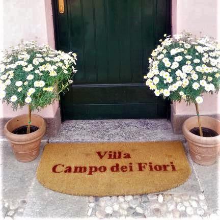 B&B Villa Campo dei Fiori Varese