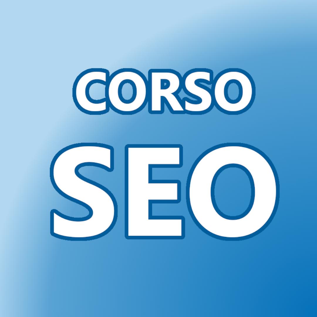 Corso SEO Operativo BASIC con Metodo Go.S.T. in 7 Passi